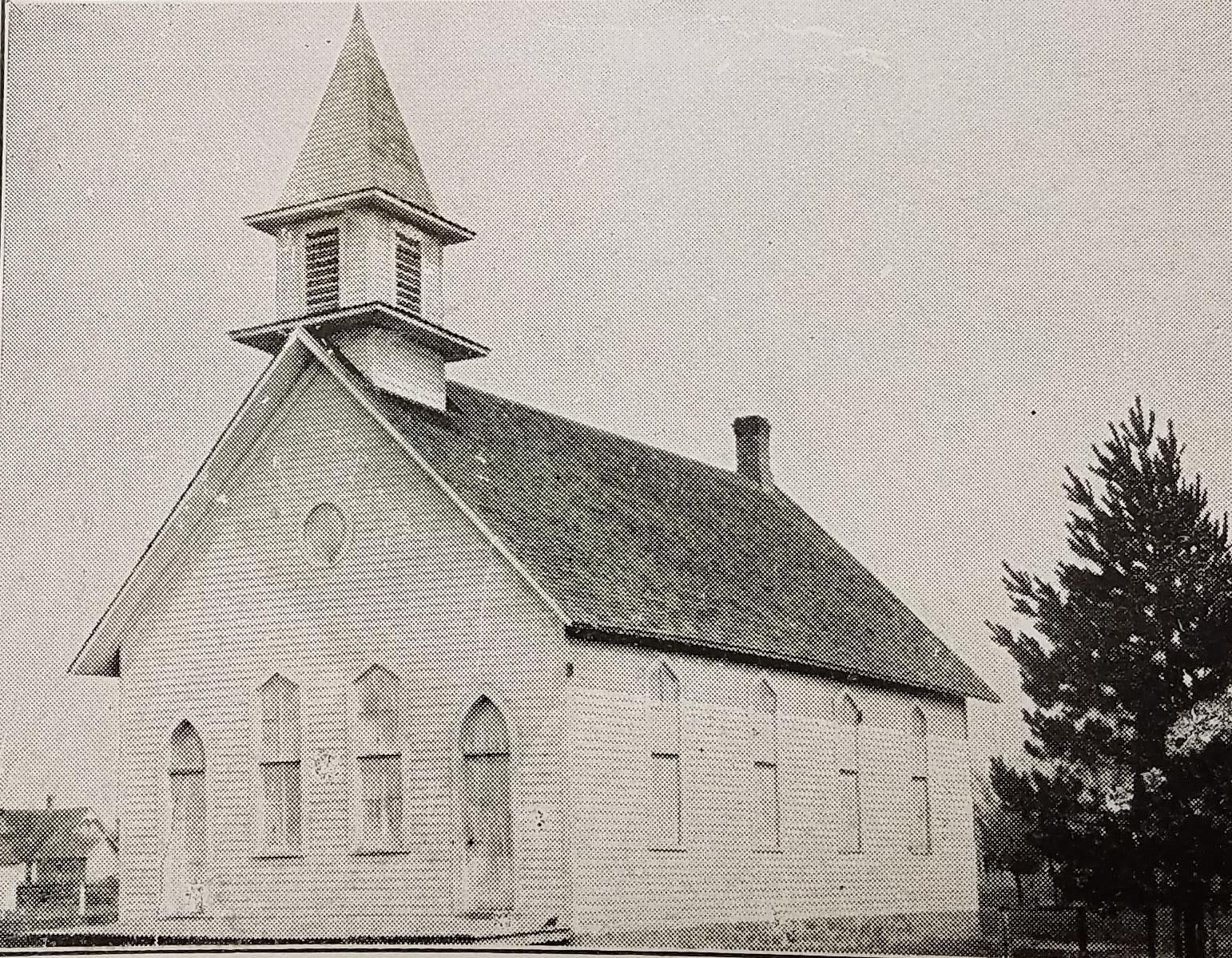 First Grace Church 1